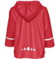 Preview: Regenjacke von Playshoes Fb. rot