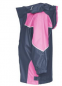 Preview: Playshoes Regenjacke - pink/blau -