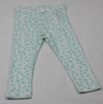 Name it  weiche  Leggings  aus Baumwolle in Ajour-Musterung