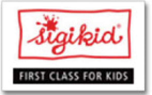 Sigikid Knistertuch Boot Toy Ahoi